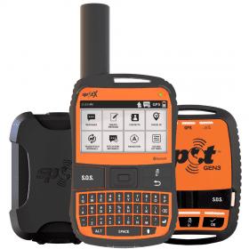 Rastreador GPS Satelite en alquiler